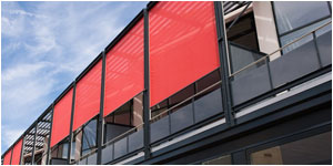 Aberdeen Outdoor Blinds